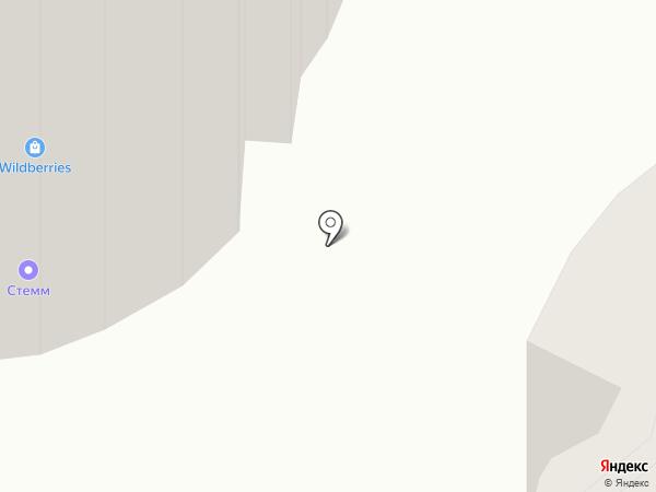 ПЕРВЫЙ СВЕТОДИОДНЫЙ на карте