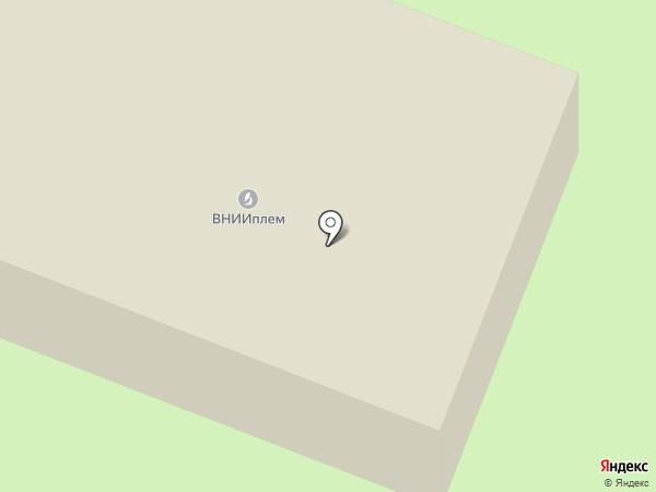 Айкидо Кузница на карте