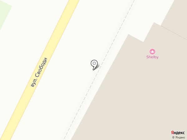 Lux.Gsm.Service на карте