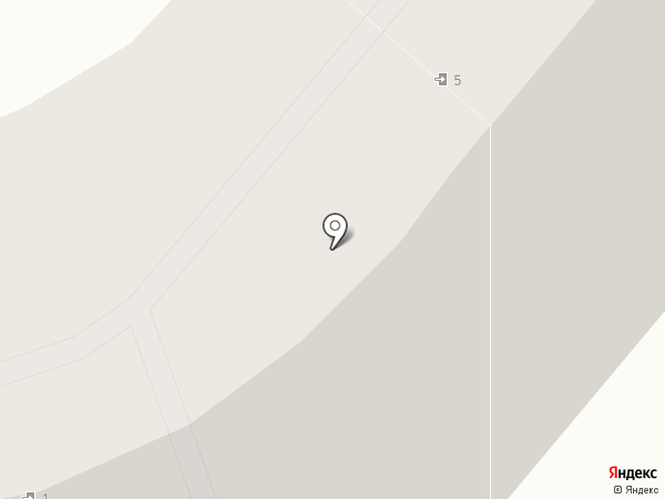Бриз на карте