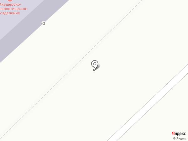Нью Фудс на карте