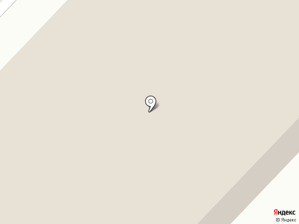 Повадинская сельская амбулатория на карте