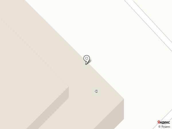 Повадинский сельский дом культуры на карте
