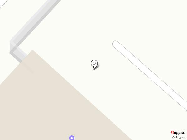 ГПО-Строй на карте