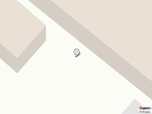 Народ-Авто на карте