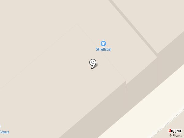 Strellson на карте