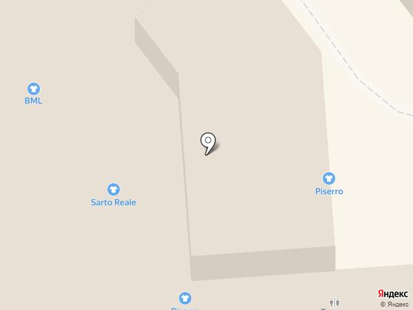 Troy Collezione на карте
