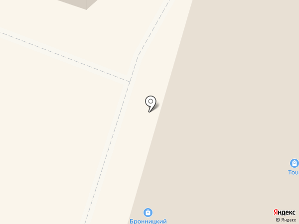 Бронницкий Ювелир на карте