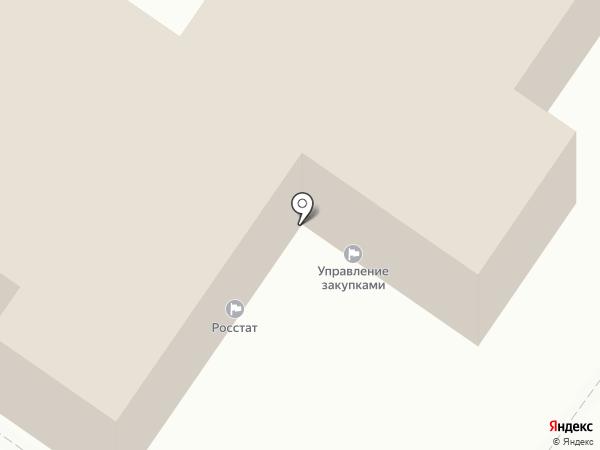Администрация Люберецкого муниципального района на карте