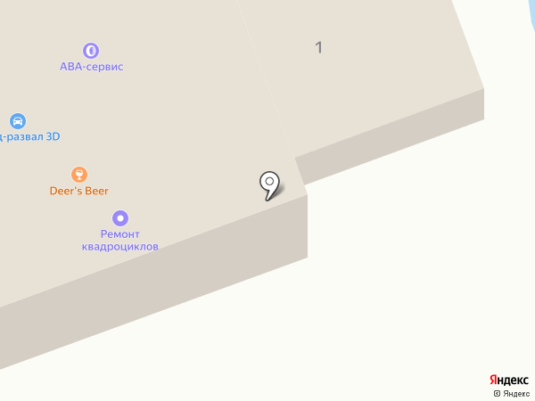 Экспресс-Авто на карте