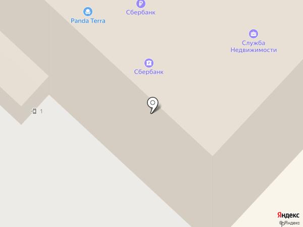 Магик-УМ на карте