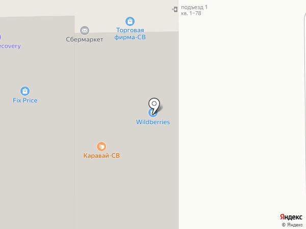 Device-Recovery на карте
