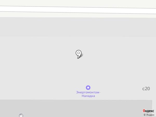 Шиномонтажная мастерская на Парковой на карте