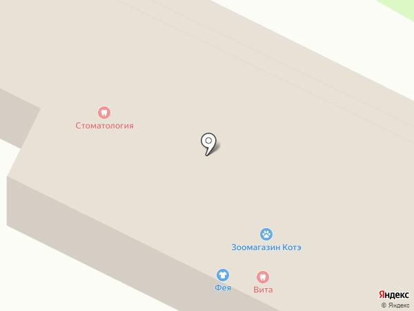 Мебель из сосны на карте
