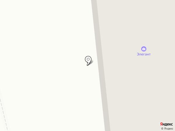 Плюс на карте