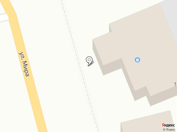 Детали машин ГАЗ 2 на карте