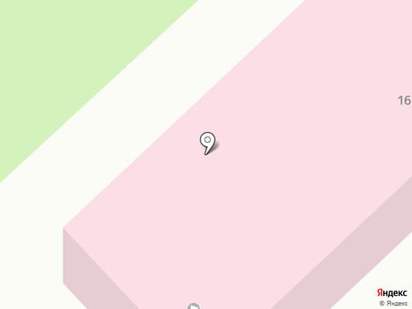 Территориальный отдел Управления Федеральной службы по надзору в сфере защиты прав потребителей и благополучия человека по Тульской области в Киреевском на карте