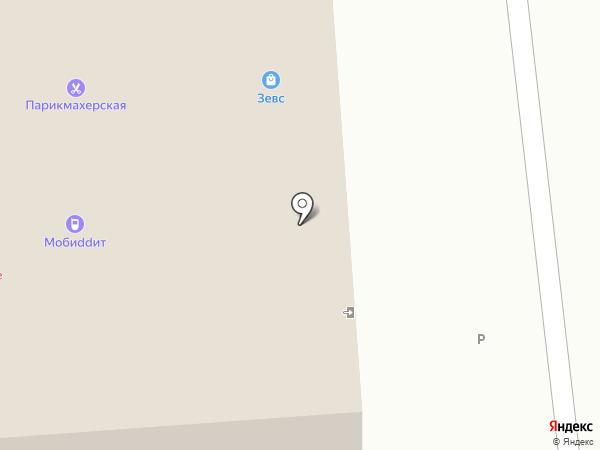 Solga Group на карте