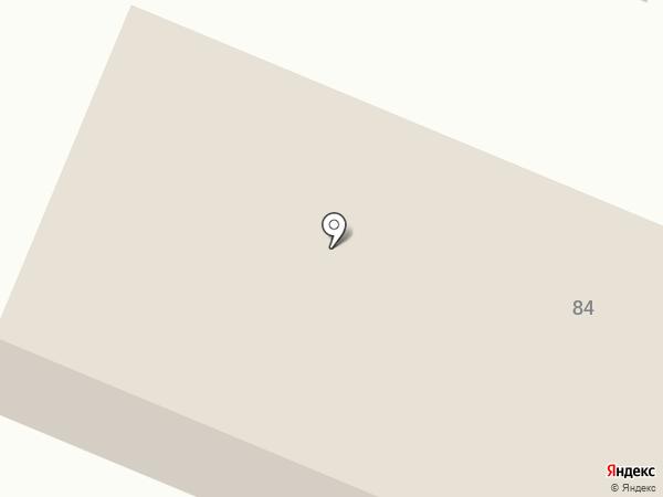 Отдел Военного комиссариата Тульской области по Киреевскому району на карте