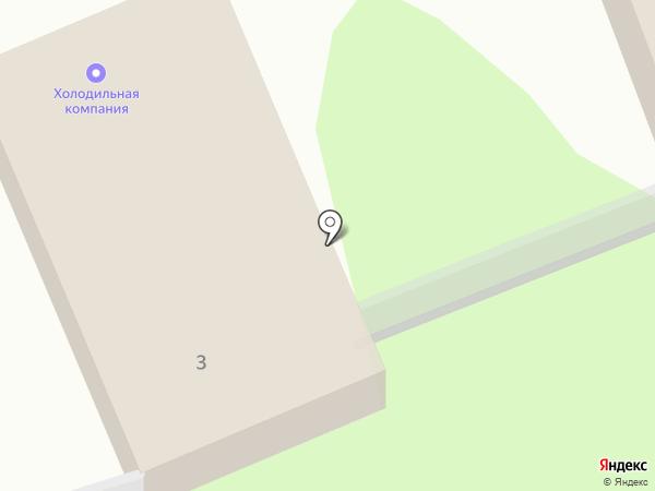 Cool company на карте