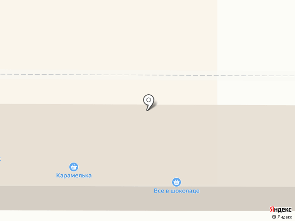Та еще Фишка на карте