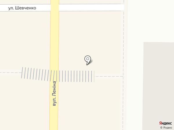 Пан ХОТ ДОГ на карте