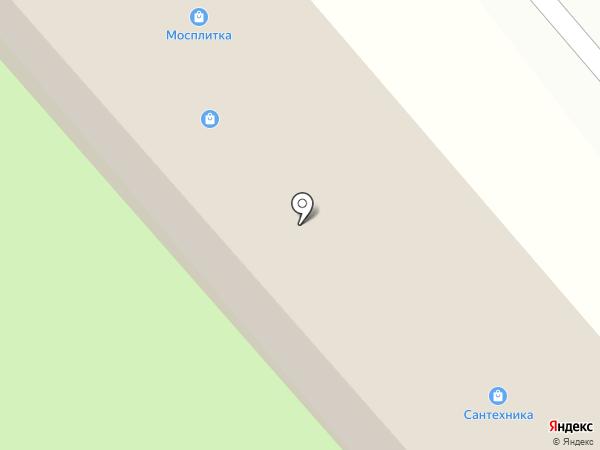 RU-салют на карте