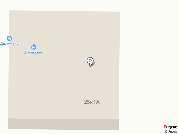 Сарена на карте