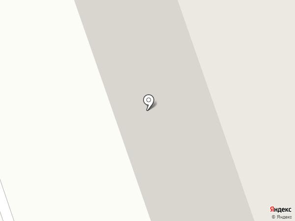 ИНПАРК на карте