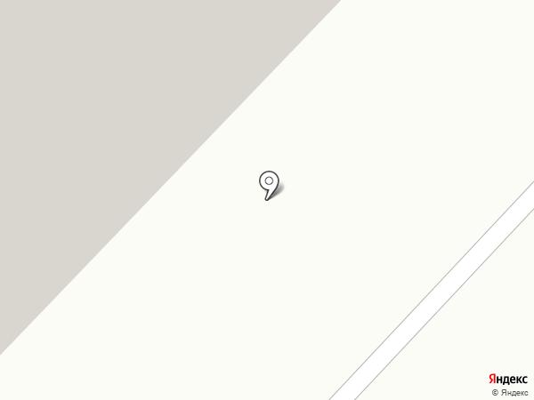 Axonomed на карте