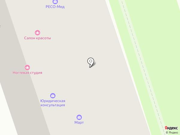Quinta Tour на карте