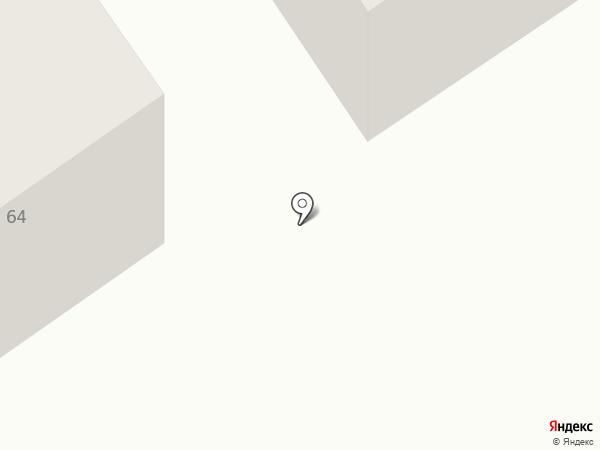 Сталекс на карте