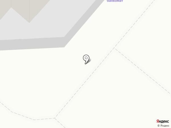 Разливаха на карте
