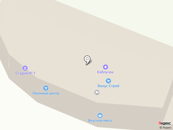 Лигарба на карте