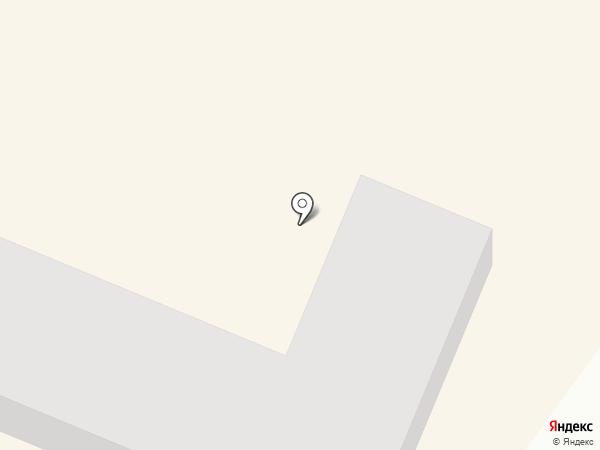N-Type на карте