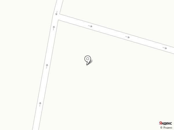 АЗС WOG на карте