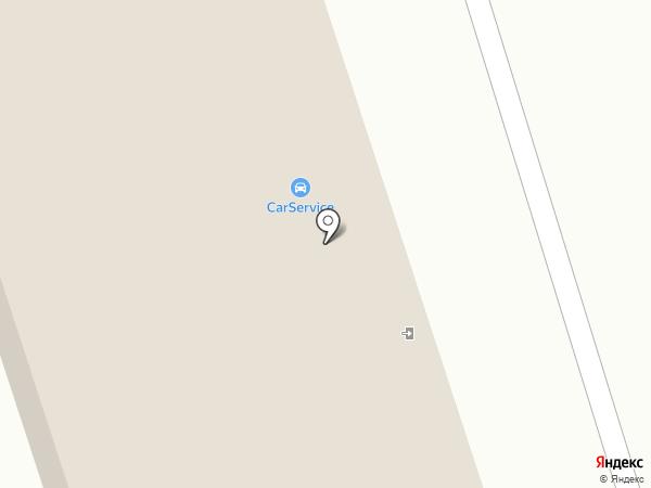 Safali-Auto на карте