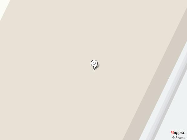 СТ Сервис на карте