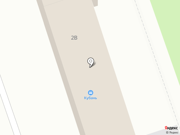 Веломоторс-Юг на карте