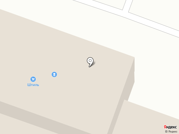 Дол авто на карте