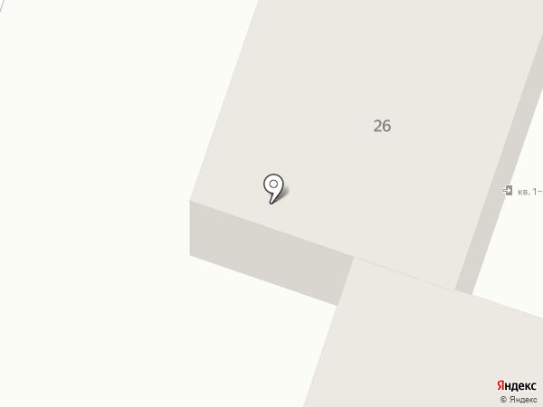 Сапфир, магазин на карте