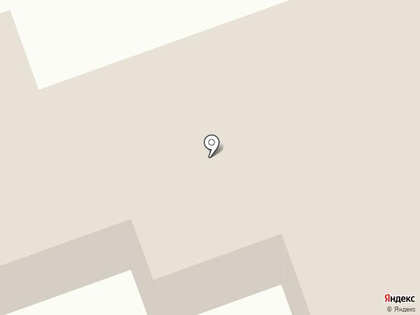 Специализированный дом ребенка на карте