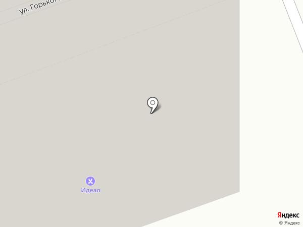 Ideal на карте