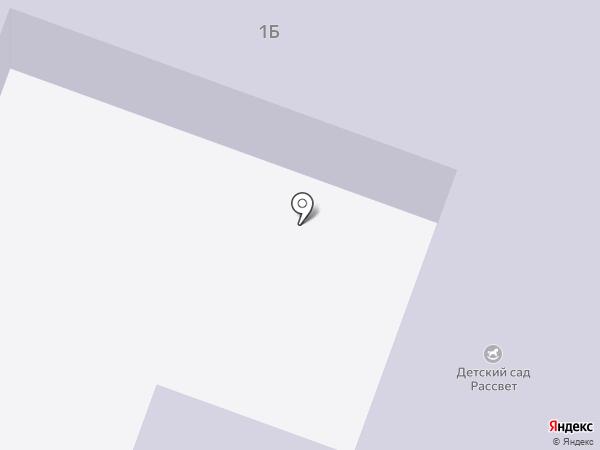 Макеевский учебно-воспитательный комплекс №35 на карте