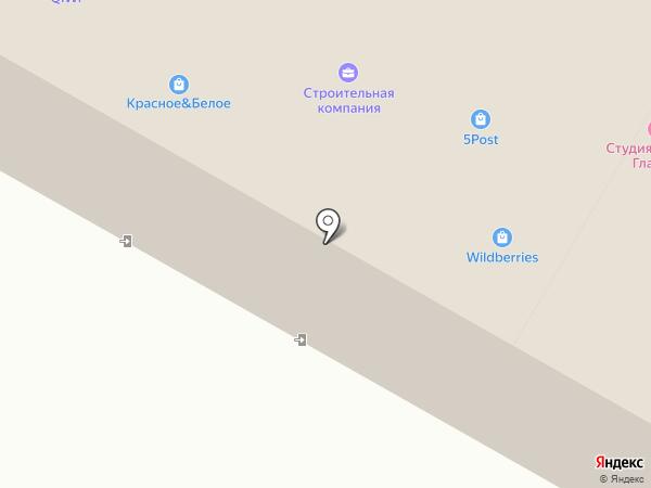 Лима-Фарм на карте
