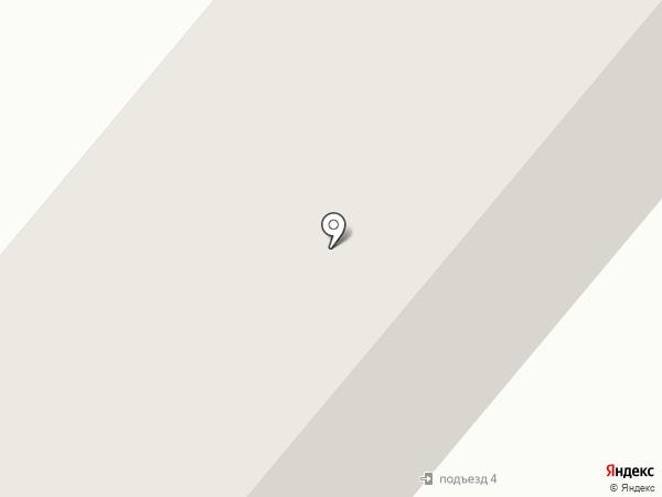 Гефест на карте