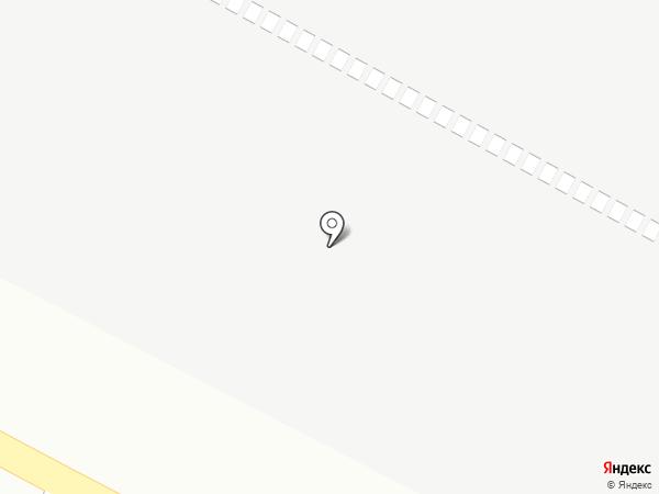 Перекус на карте
