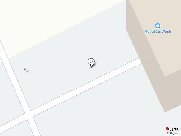 Парк-Сервис на карте