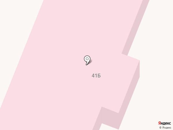 Тульский областной противотуберкулезный диспансер №1 на карте