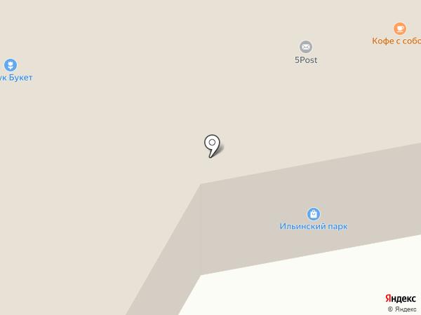 АТ-Девелопмент на карте